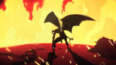 『DEVILMAN crybaby』と、テレビアニメの終わりの始まり