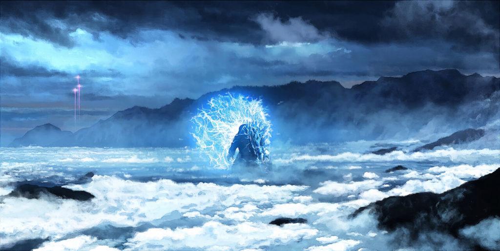 映画『GODZILLA 決戦起動増殖都市』レビュー – 「アニゴジ」第2章公開