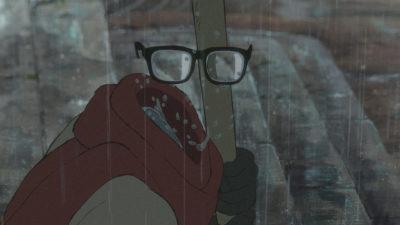映画『ちいさな英雄-カニとタマゴと透明人間-』レビュー – 「透明人間」は一見の価値アリ