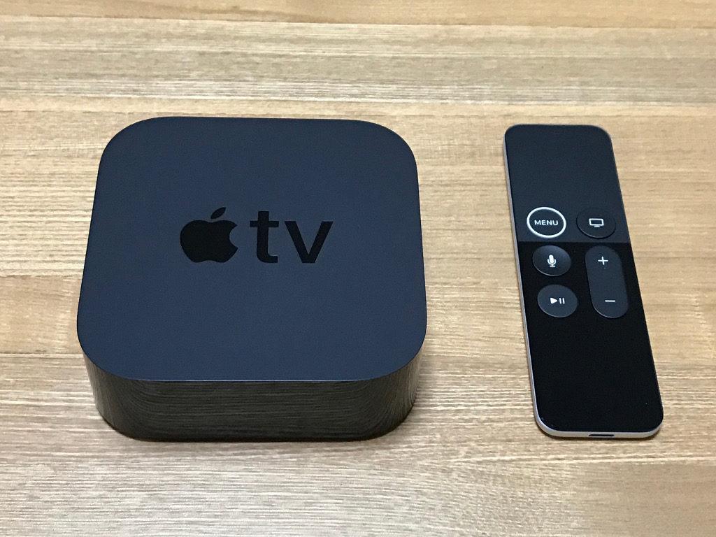 Apple TV Tips: ショートカット