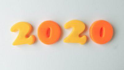 2020 ベストアニメ